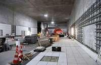 U-Bahn-Kunstprojekt von Lüpertz soll in Karlsruhe bald an den Start