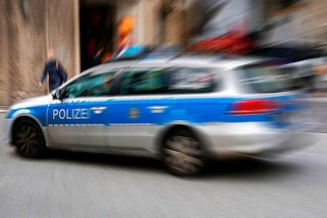 Einbrüche in Tüllingen – Polizei vermutet professionelle Täter