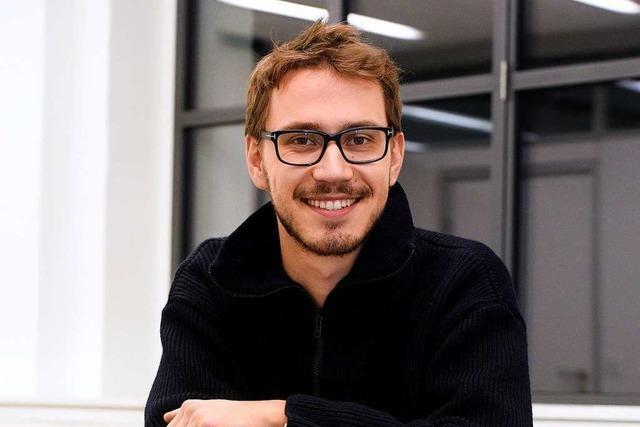 Machtlos und sterbenslangweilig: Der Freiburger Gottfried Haufe zieht seine persönliche Jahresbilanz