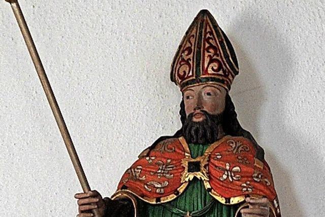 Nikolaus: ein viel beschäftigter Schutzpatron