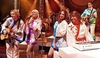 ABBA Gold gibt am Dienstag, 29. Januar, Show im Gloria-Theater Bad Säckingen