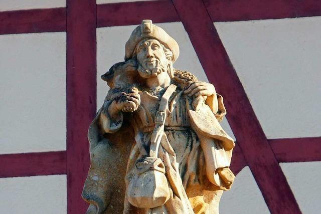 Wendelin: der königliche Einsiedler