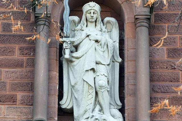Michael: Anführer der himmlischen Heerscharen