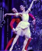 Zauberhafte Ballettklassiker zur Weihnachtszeit