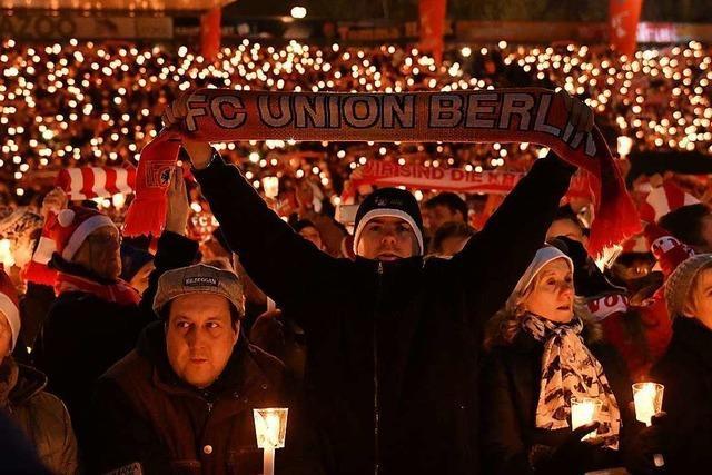 Ärger über vorweihnachtlichen Bundesliga-Spielplan
