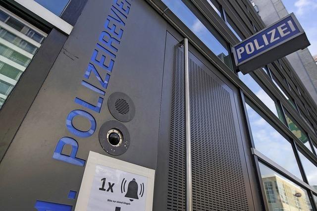 NSU 2.0 in der Frankfurter Polizei?