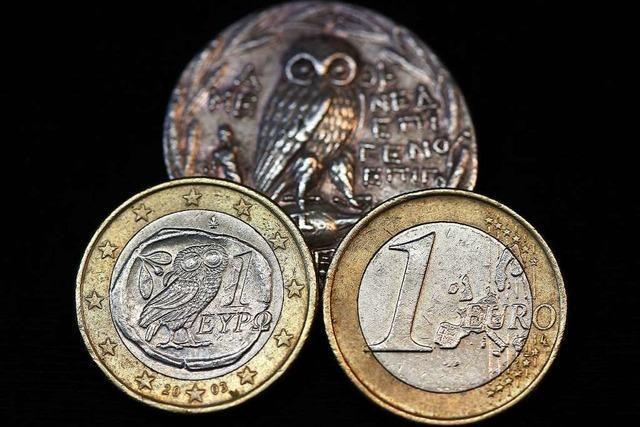Bargeld und Münzensammlung gestohlen