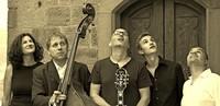 Jazzlongue spielen Pop, Swing und Jazz in Gengenbach
