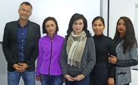 BEOBACHTET & GEHÖRT: Alle 24 Prüflinge kommen durch
