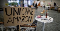 "Lieber ohne Firmen – Studenten gegen ""Cyber Valley"""
