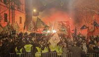 """Regierung nennt Proteste gegen Orban """"bedeutungslos"""""""