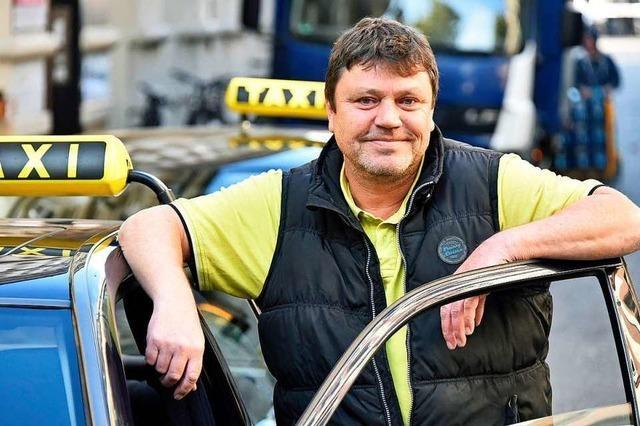 Freiburger Taxiunternehmer ärgern sich über Fahrpreiserhöhung