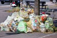 Die Recyclingquote ist eine Mogelpackung