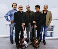 No Plastic Band im Jazzhaus