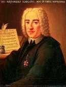 Das Freiburger BarockConsort spielte Werke von Alessandro Scarlatti