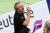 Der VC Offenburg könnte sportlich in die Erste Liga – aber nicht finanziell