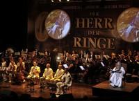 Die Musik der Tolkienfilme