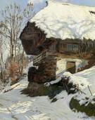 150 Jahre Curt Liebich. Gedächtnisausstellung in Gutach