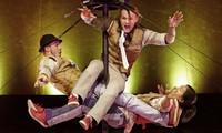 """Breakdance und """"Jahrmarkt"""""""