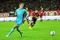 Erst dominant, dann defensiv stabil – der SC Freiburg gewinnt in Nürnberg