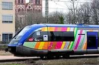 Bahnverbindung zwischen Freiburg und Colmar kommt wohl bis zum Jahr 2026