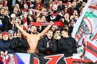 Hut ab vor der Leistung des SC Freiburg