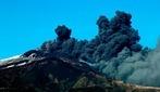 Fotos: Auf Sizilien ist der Vulkan Ätna ausgebrochen