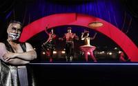 Oper Rheingold im Parktheater