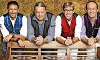 Die Schäfer, Liane, Reiner Kirsten und Die Feldberger in Höchenschand