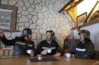 "Baal Novo spielt das Kinderstück ""Alarm"""