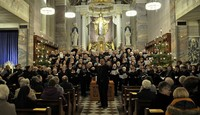 Chorkonzert im Mutterhaus der Franziskanerinnen