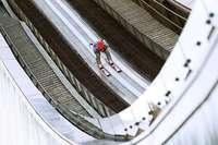 Die 67. Vierschanzentournee beginnt am Sonntag in Oberstdorf