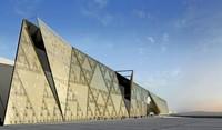 Bei Kairo entsteht das größte archäologische Museum der Welt