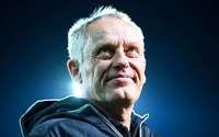 Christian Streich ist beim SC Freiburg seit sieben Jahren Trainer der ersten Mannschaft
