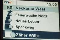 Darum gibt es in Mannheim skurrile Straßennamen