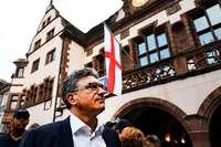 Die OB-Wahl 2018 war eine Zäsur für Freiburg – und darüber hinaus