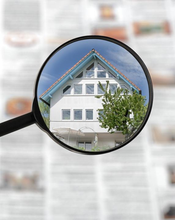 Ein Eigenheim? Für Normalverdiener oft unbezahlbar  | Foto: adobe.com