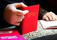Mein erstes Jahr in der SPD: Tagebuch eines Neumitglieds