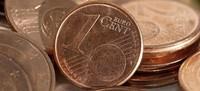 Euro-Münzen im Milliardenwert