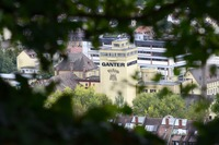 Die Baupläne für das Ganter-Areal in Freiburg stocken