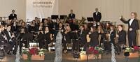 Traditionelles Konzert am Dreikönigstag