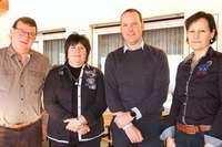 Neue Pächter wollen Gasthaus Dreiländerblick in Weil traditionell weiterführen
