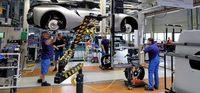 E-Auto bringt neue Jobs