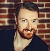 Jochen Prang führt durch Comedy-Nacht im Spitalkeller