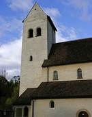 Kantorei St. Cyriak und Kerstin Bögner (Gesang) in Sulzburg
