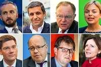Fragen und Antworten zum Hackerangriff auf deutsche Politiker und Promis
