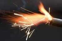 Freiburg erlaubt nächstes Silvester nur noch schadstofffreie E-Raketen