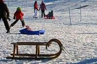 Die ersten Ski-Lifte im Raum St. Blasien laufen schon