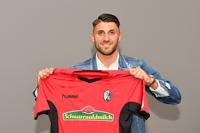 Fix: Vincenzo Grifo kehrt auf Leihbasis zum SC Freiburg zurück
