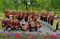 Holger Mück und seine Egerländer Musikanten geben eine Hommage an Ernst Mosch